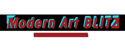 Modern Art BLITZ