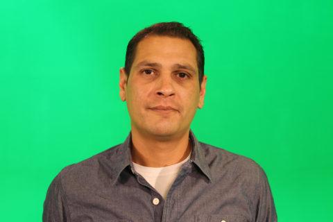 Alex Arizpe III