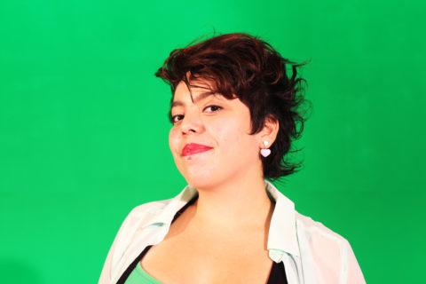 Aliza Bejarano