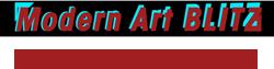 Modern Art BLITZ - with Mat Gleason